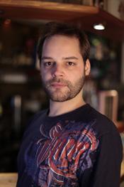 Markus Haschny